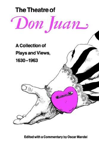 Download The Theatre of Don Juan