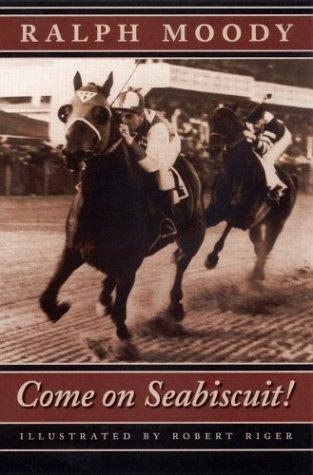Come on Seabiscuit!