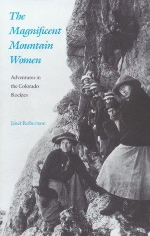 Download The Magnificent Mountain Women