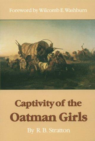 Download Captivity of the Oatman girls