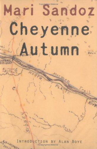 Cheyenne Autumn (Second Edition)