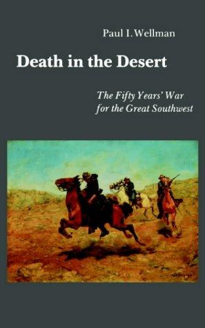 Download Death in the desert