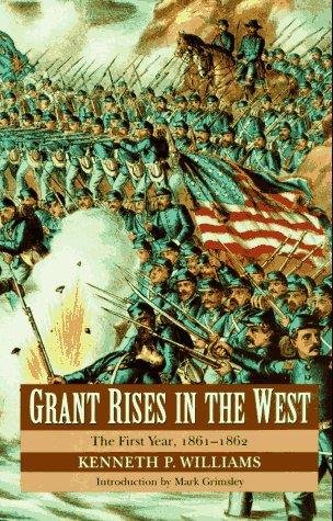 Grant rises in the West.