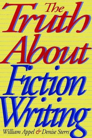 Download The Truth About Fiction Writing