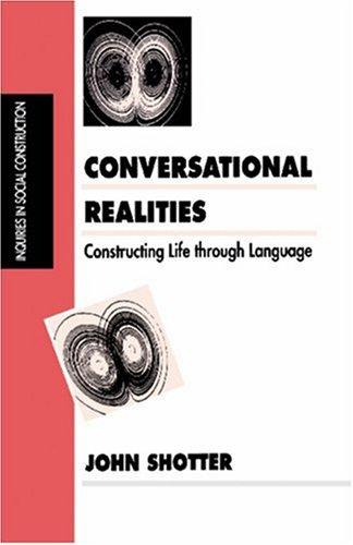 Download Conversational Realities