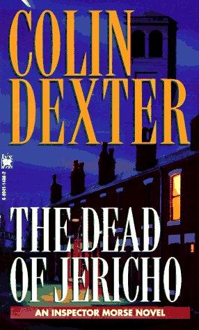 Download Dead of Jericho (Inspector Morse Mysteries)
