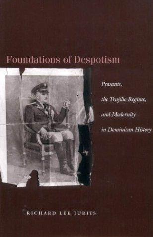 Download Foundations of Despotism