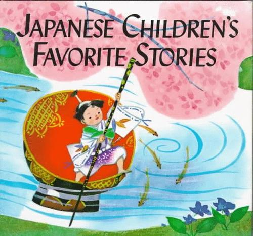 Download Japanese Children's Favorite Stories