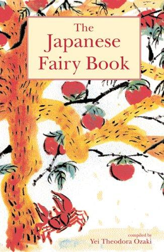 Download The Japanese fairy book