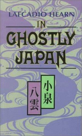 Download In Ghostly Japan (Tut L Books)