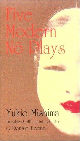 Download Five Modern No Plays