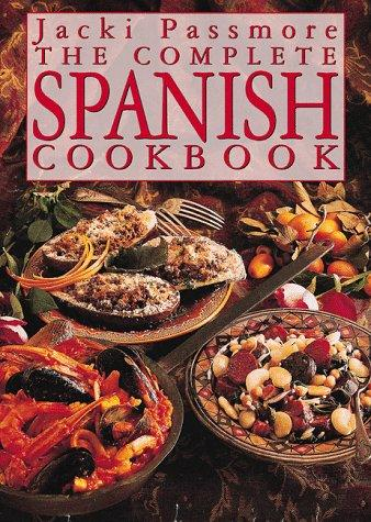 Download The Complete Spanish Cookbook