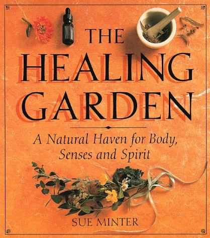 Download The healing garden