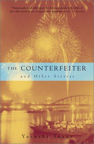 The Counterfeiter and Other Stories (Tuttle Classics)