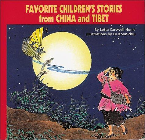 Download Favorite Children's Stories From China and Tibet