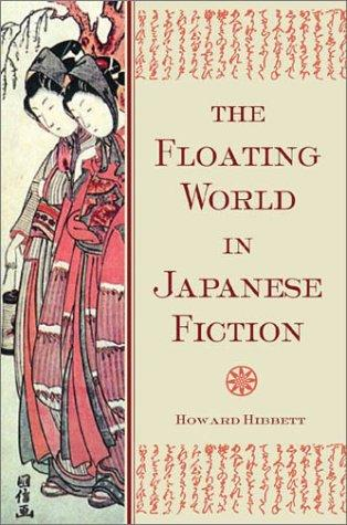 Download The Floating World in Japanese Fiction