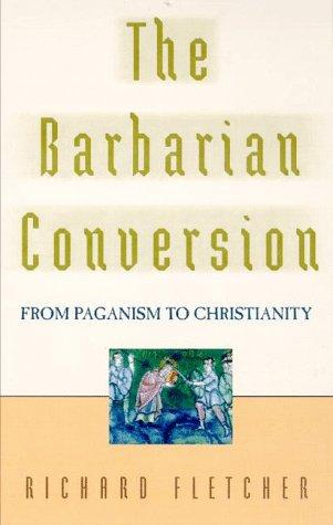 Download The barbarian conversion