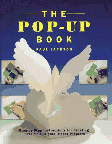 Download The Pop-Up Book