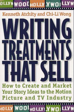 Download Writing treatments that sell