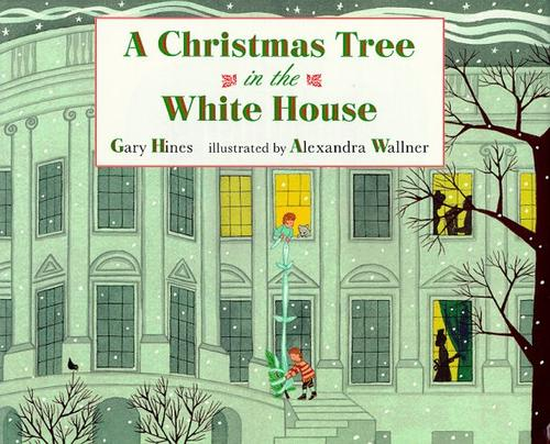 Download A Christmas tree in the White House