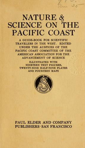 Download Nature and science on the Pacific coast
