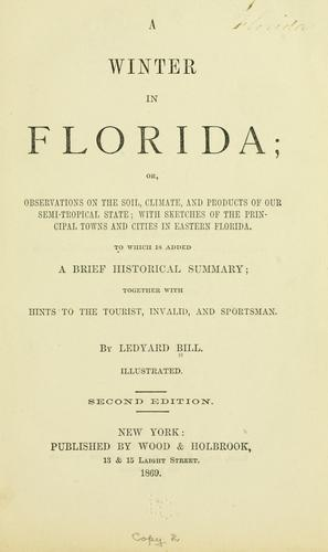 Download A winter in Florida