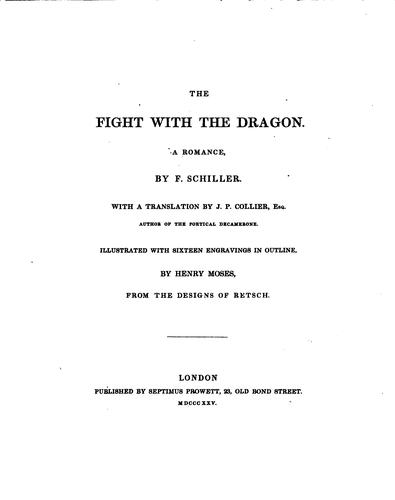 Download The fight with the dragon.