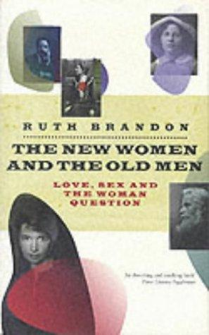 Download The New Women and the Old Men