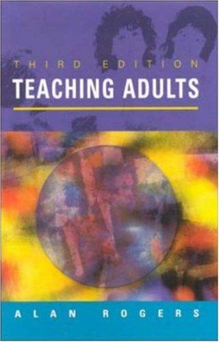 Download Teaching adults
