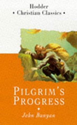 Pilgrim's Progress (Hodder Christian Classics)