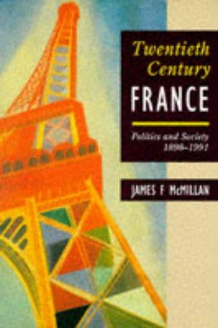 Download Twentieth-century France