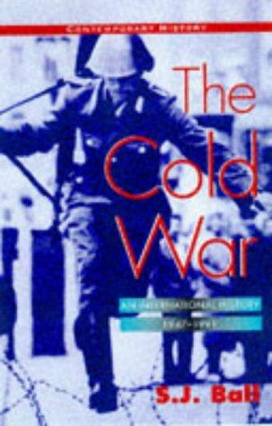 Download The Cold War