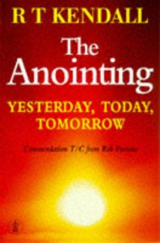 Download The Anointing (Hodder Christian Books)