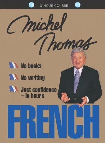 French with Michel Thomas (Michel Thomas Series)