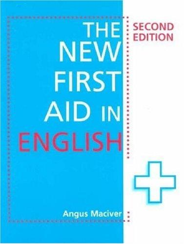 Download The New First Aid in English
