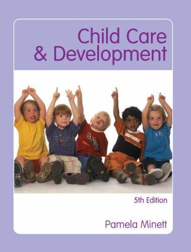 Download Child Care and Development