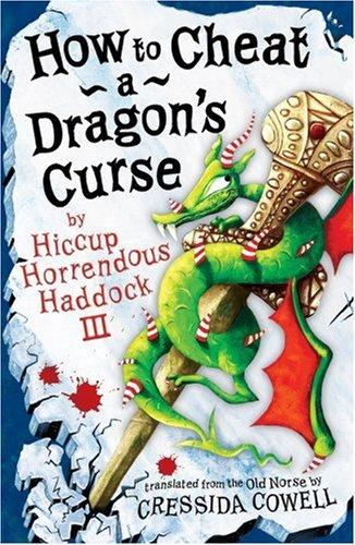 Download How to Cheat a Dragon's Curse