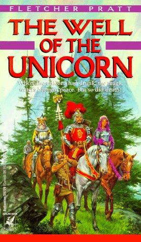 Download Well of the Unicorn