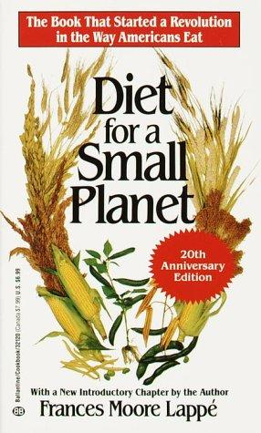 Download Diet for a Small Planet (20th Anniversary Edition)