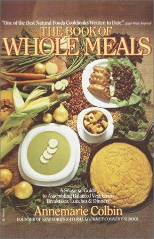 Download The Book of Whole Meals