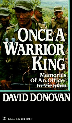 Once a Warrior King