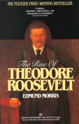 Download Rise of Theodore Roosevelt