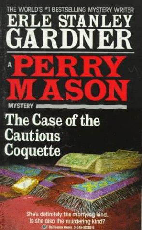 Download The Case of the Cautious Coquette