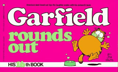 Download Garfield rounds out