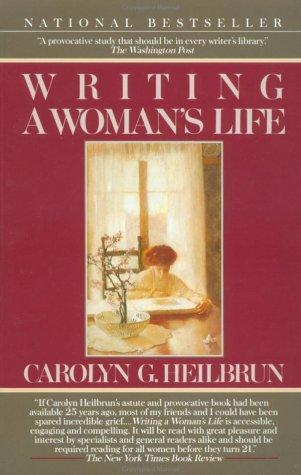 Download Writing a Woman's Life