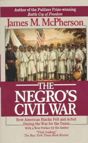Download The  Negro's Civil War