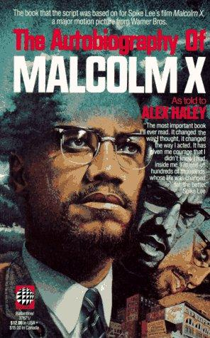 Download The autobiography of Malcolm X