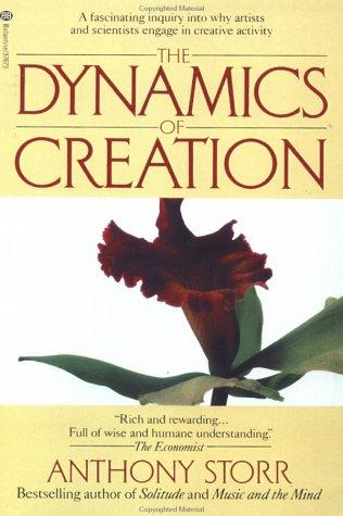 Download The dynamics of creation