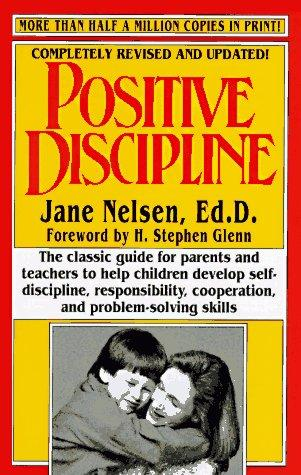 Download Positive discipline