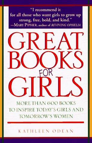 Download Great books for girls